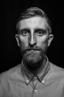 Studio Portrait | Alex
