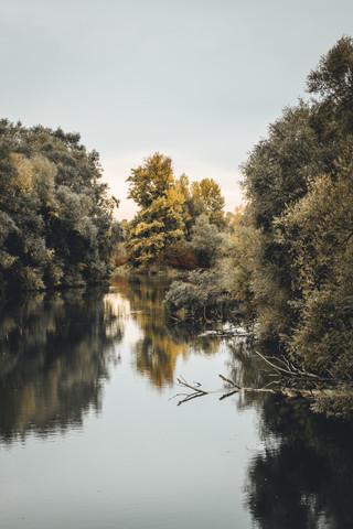 Altrhein   Deutschland