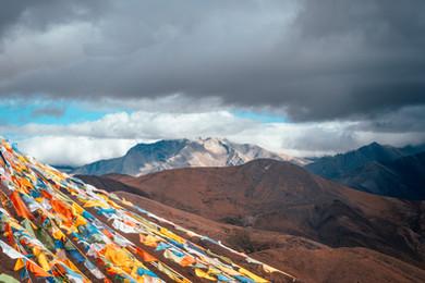 Reisedoku | Himalaya, Tibet, China