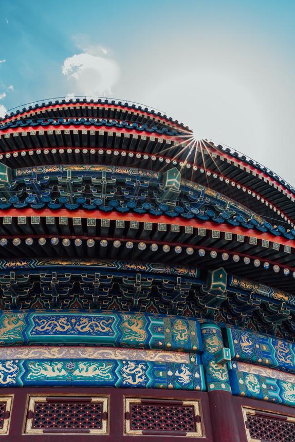 Reisedoku | Peking, China