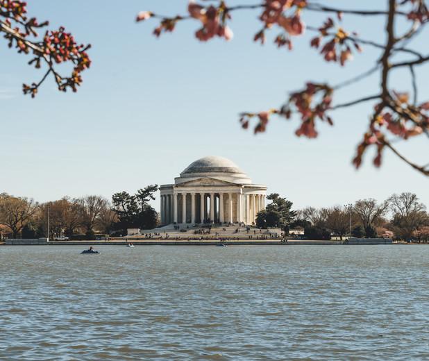 Reisedoku | Washington DC, USA