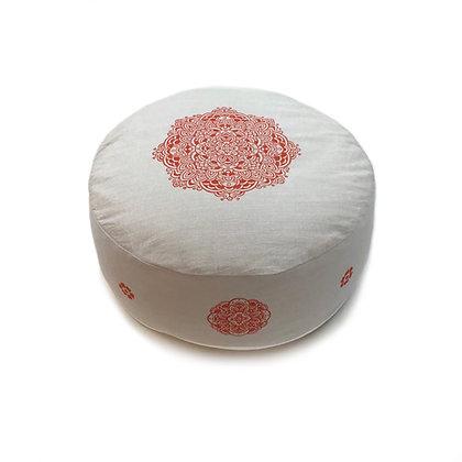 Meditationskissen Mandala
