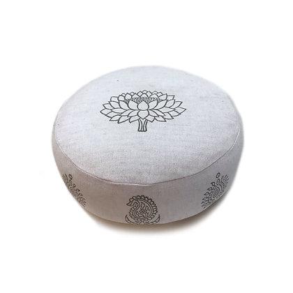 Meditationskissen Lotus