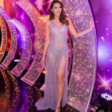 Miss 🇭🇰 HK Lorretta