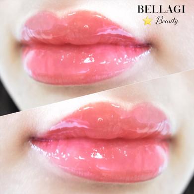 Lip Blush Tattoo Vancouver