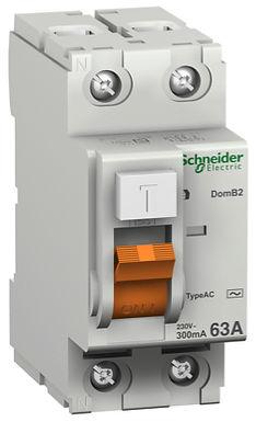 11463 Диф. выключатель 4п 40A 30mA Schneider Electric