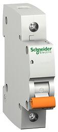 11201 Выключатель автомат. Однополюсный, 6A Schneider Electric