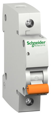 11204 Выключатель автомат. Однополюсный, 20A Schneider Electric