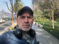 Locked Down in China-                       What I've learned