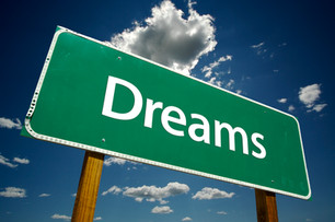 Following Your Dream- The Skeptics 5 Step Guide