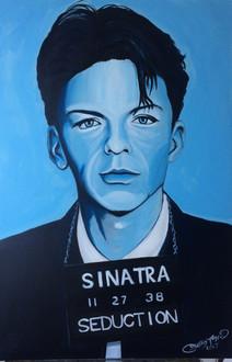 Sinatra in Blue