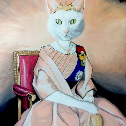 Queen Molly