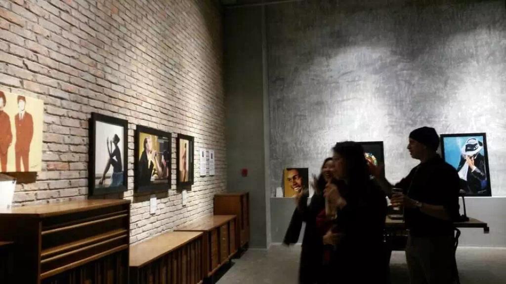 Art show Jan 2017