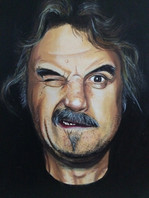 Billy Connolly SOLD