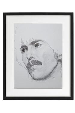 George sketch