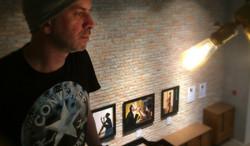 Art show April 2016