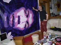 Giant Hendrix