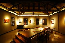 Bernini art space