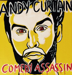 Andy Curtain