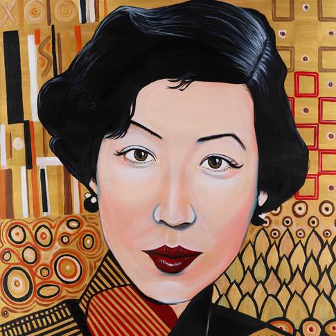 Eillen Zhang