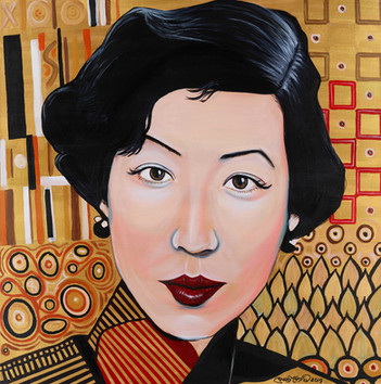 Eillen Zhang (475GBP)