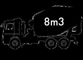8m3 concrete mixer.png