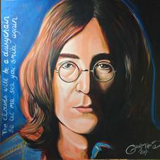 John Lennon (475GBP)