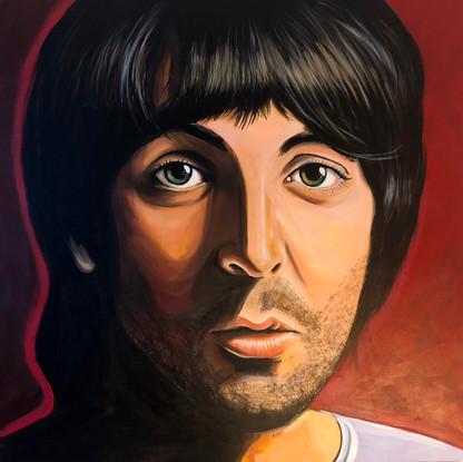 Paul McCartney (475GBP)