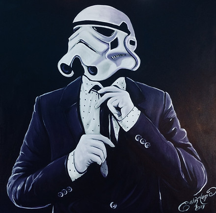 Style Trooper