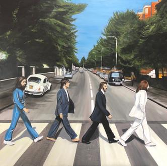 Abbey Road 2019 (475GBP)