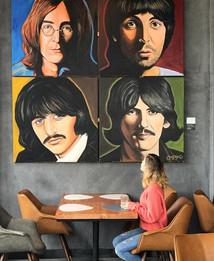 The Beatles White Album (in Colour) 1485GBP