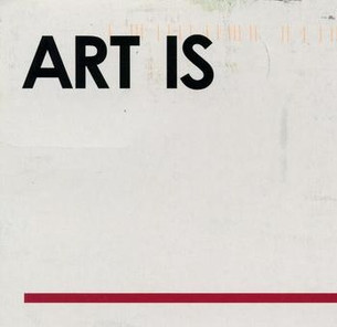 What is art? Here's the answers