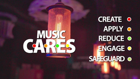 Music C•A•R•E•S: Platform for Sustainability and Climate Justice in Music.
