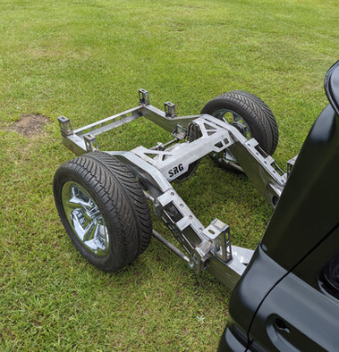 C10 Chassis