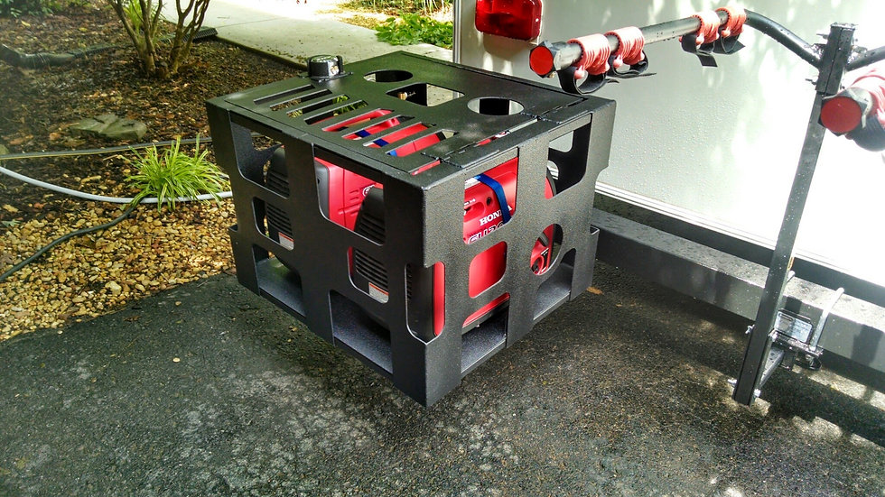Generator Security Boxes