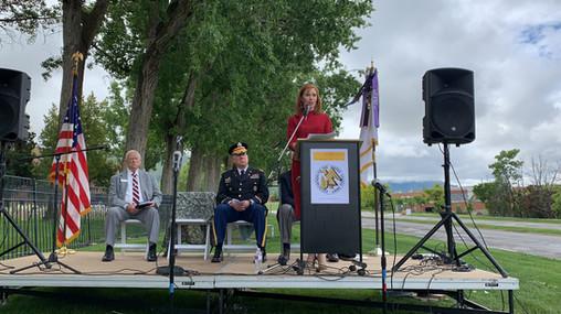 AUSA Utah Memorial Day