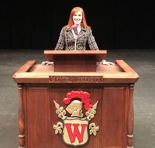 Weber High School