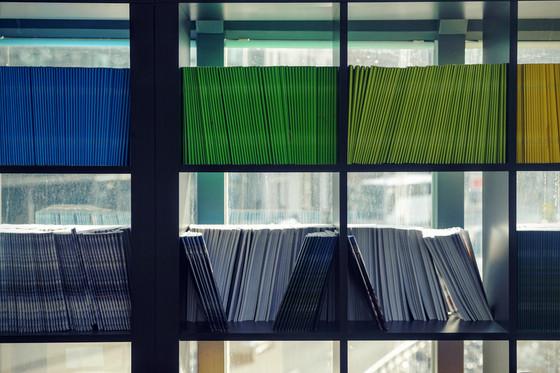 Standing Desks Increase Productivity