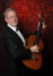 Thomas Heyn Gitarre Saitensturm