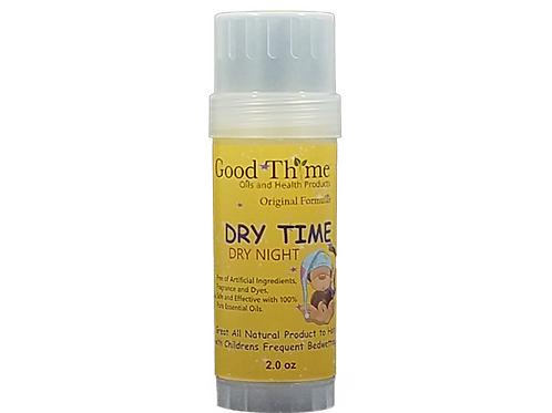 Dry Time Balm 2 oz.