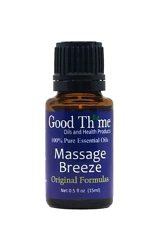 Massage Breeze