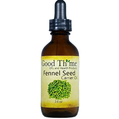 Fennel Seed 2.0 oz