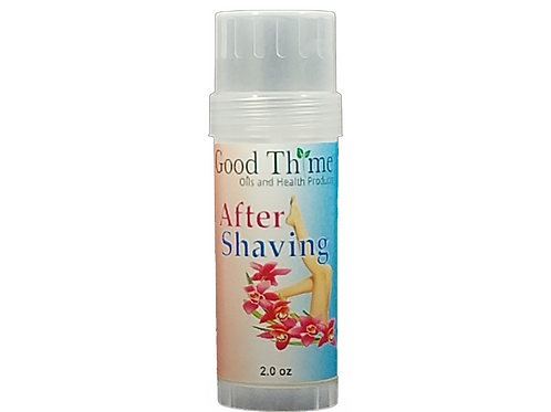 After Shaving Balm 2 oz.