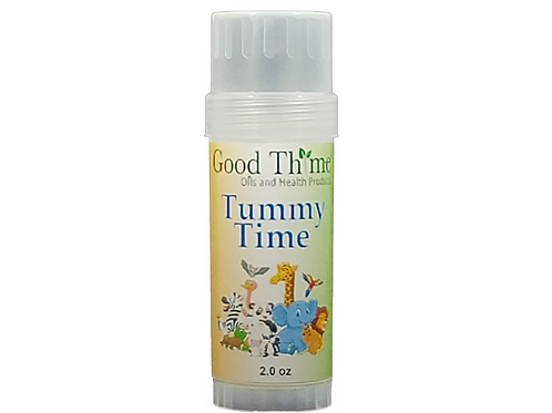Tummy Time Balm 2 oz