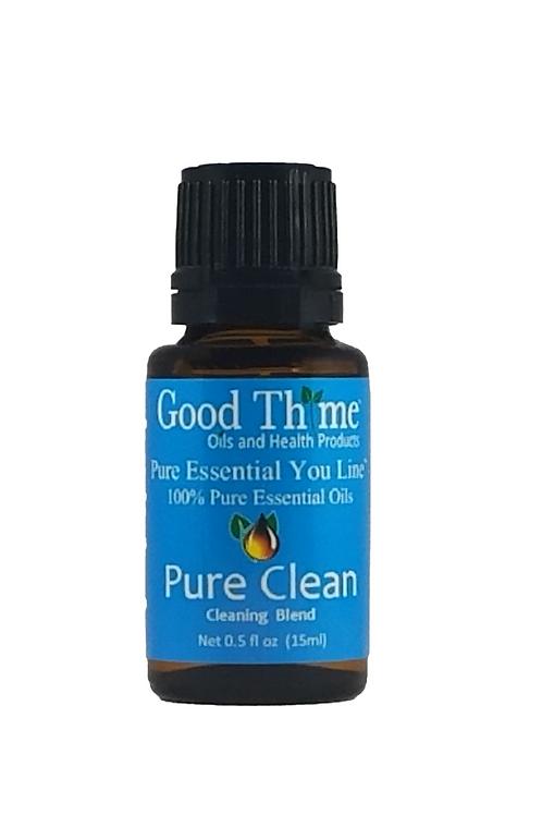 Pure Clean Blend 15mL