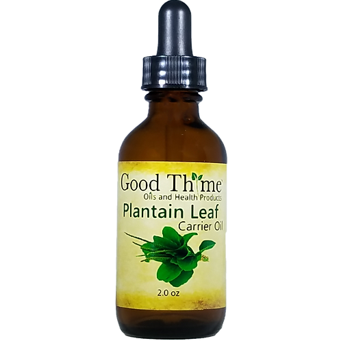 Plantain Leaf 2.0 oz