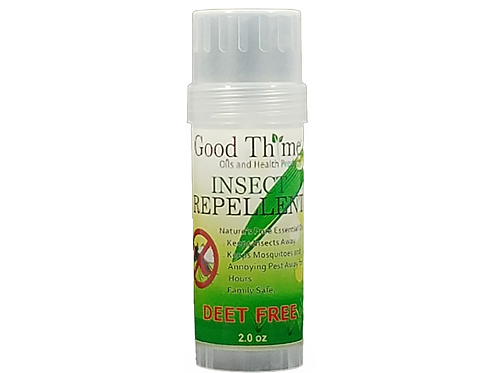 Insect Repellent Balm 2 oz.