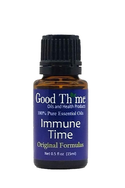 Immune Time