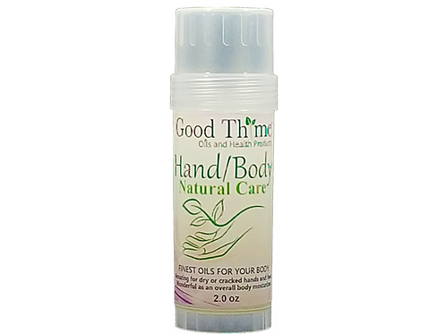 Hand and Body Balm 2.0 oz