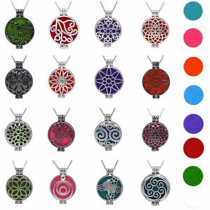 Diffuser Necklace - Use Code: necklace